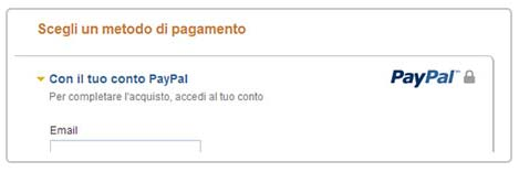 HRTSHOP.IT PayPal e Carta di Credito